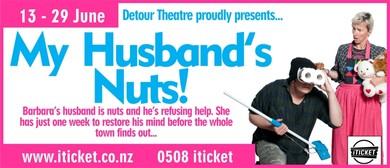 My Husband's Nuts