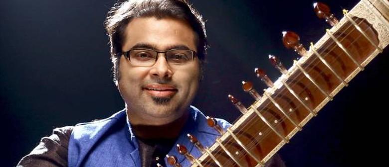 CJC: Purbayan Chatterjee with Takadimi (India/NZ)