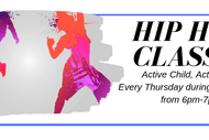 Image for event: Hip Hop Dance