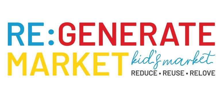 Re:Generate Kids Market