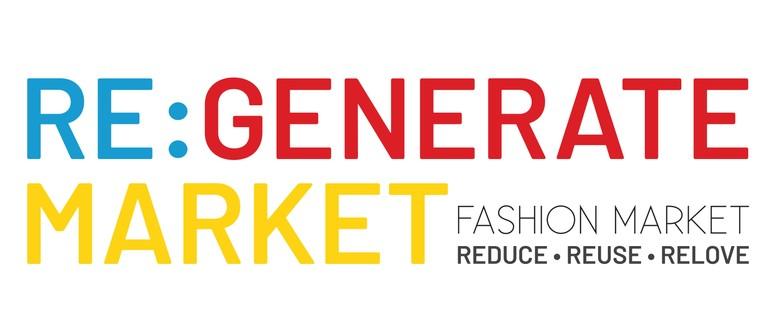 Re:Generate Fashion Market