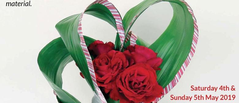 National Floral Art Exhibition