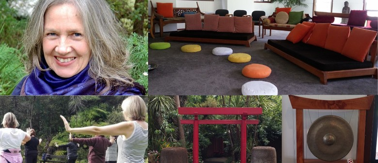 Natural Ease and Mindful Living With Rachel Tobin