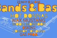 Image for event: Bands & Bass