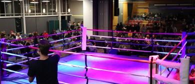 Fight Girls 2019 Fight Night