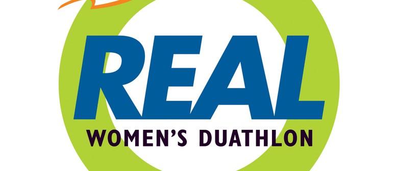 Real Women's Duathlon