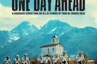 Image for event: One Day Ahead Rangiora Screening