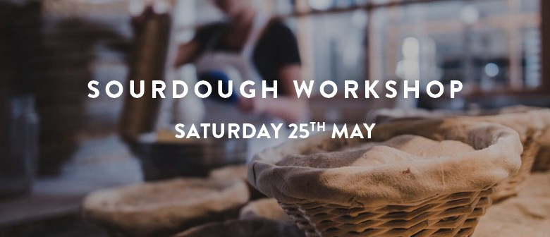 Sourdough Workshop