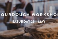Image for event: Sourdough Workshop