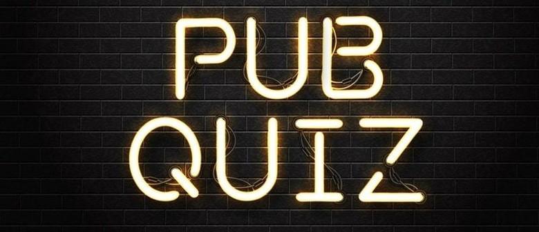 Welsh Dragon Pub Quiz