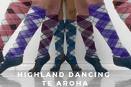 Image for event: Highland Dance Lessons