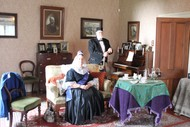 Image for event: Queen Victoria's 200th Exhibition