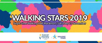 Walking Stars Auckland 2019