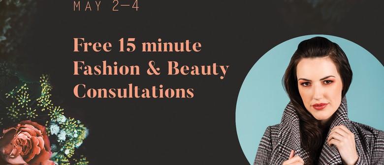 Fashion & Beauty Consultations