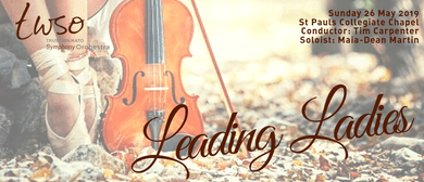 TWSO: Leading Ladies