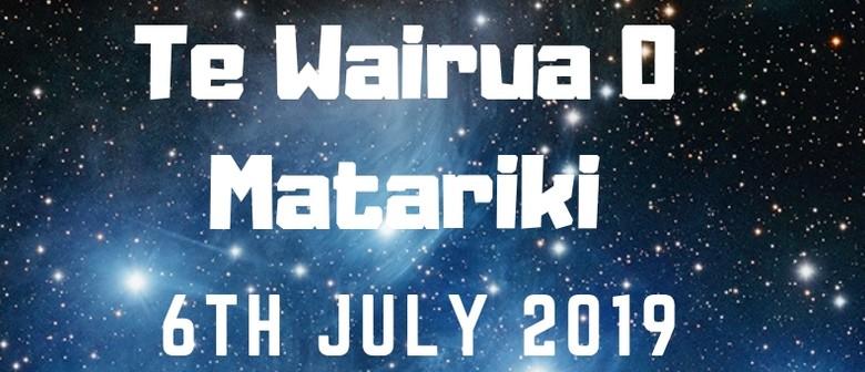 Te Wairua O Matariki