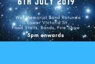 Image for event: Te Wairua O Matariki