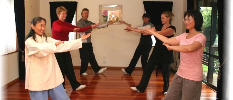 Tai Chi/Qigong Beginners Class