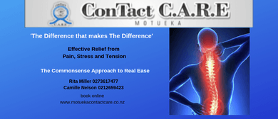 ConTact CARE Motueka in a Nutshell