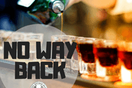 Image for event: No Way Back