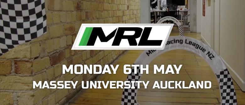 FPV Drone Racing: MRL