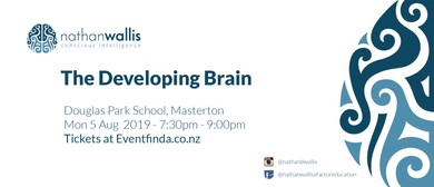 The Developing Brain - Masterton