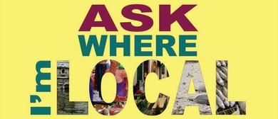 Ask Where I'm Local