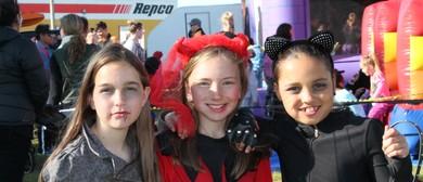 Halloween Trick Or Treat Celebrations