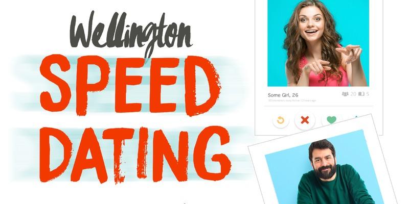 Online dating Wellington NZ