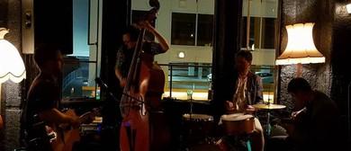 Jazz Fest Featuring La Bete