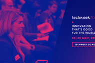 Image for event: Success in Tech: The Alternative Way: CANCELLED