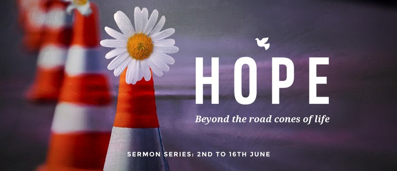 Hope Sermon Series - Christchurch - Eventfinda