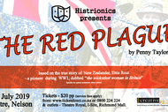 Image for event: The Red Plague