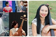Image for event: Purely Chinese - War and Peace Concert Series (1)