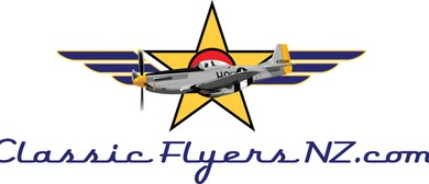 Classic Flyers Open Day 2019
