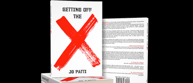 Book Launch: Getting Off The X by Jo Patti