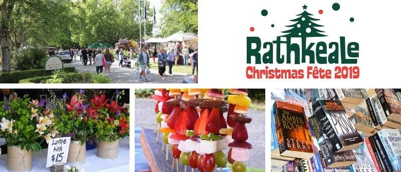Rathkeale Christmas Fete 2019