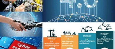 Industry 4.0: The Future Is Right Here, Right Now