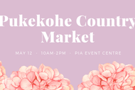 Image for event: Pukekohe Country Market
