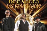 BEE GEES Las Vegas Show