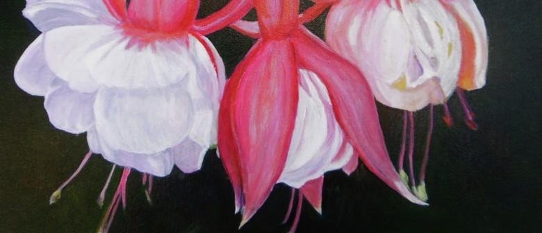 Linda Rawlings - Recent Work in Oils
