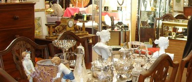 Quota Papakura - 30th Antiques Fair