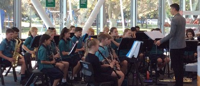 Te Atatu Intermediate School Advanced Band and Choir