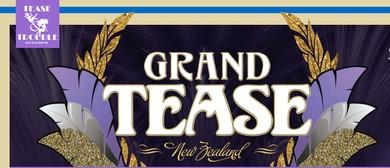 Grand Tease 2019
