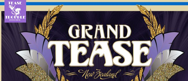 Grand Tease 2019 - Grand Finale