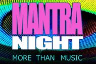 Image for event: Mantra Night - Kirtan Meditation - Vegetarian Meal