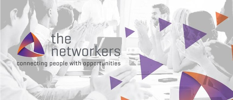 The Networkers Rolleston - Business Networking