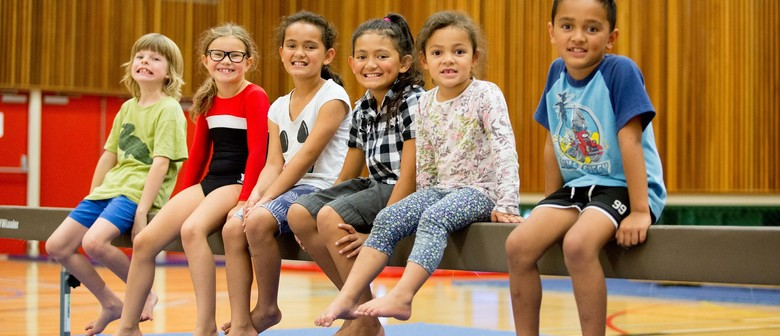 Open Week - Kids Recreation Programmes