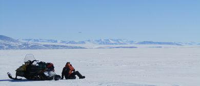 The Prognosis for Ice On the Antarctic Ocean