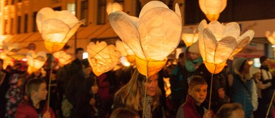 Dunedin Midwinter Carnival Lantern Workshop